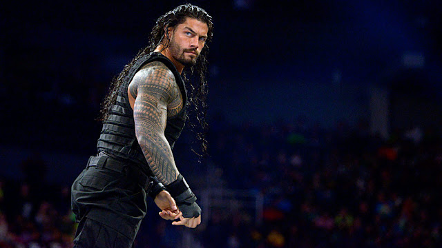 roman reigns brock lesnar hd wallpaper