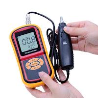 Jual Vibration Meter Benetech GM63B - Ukur Getaran Call 08128222998