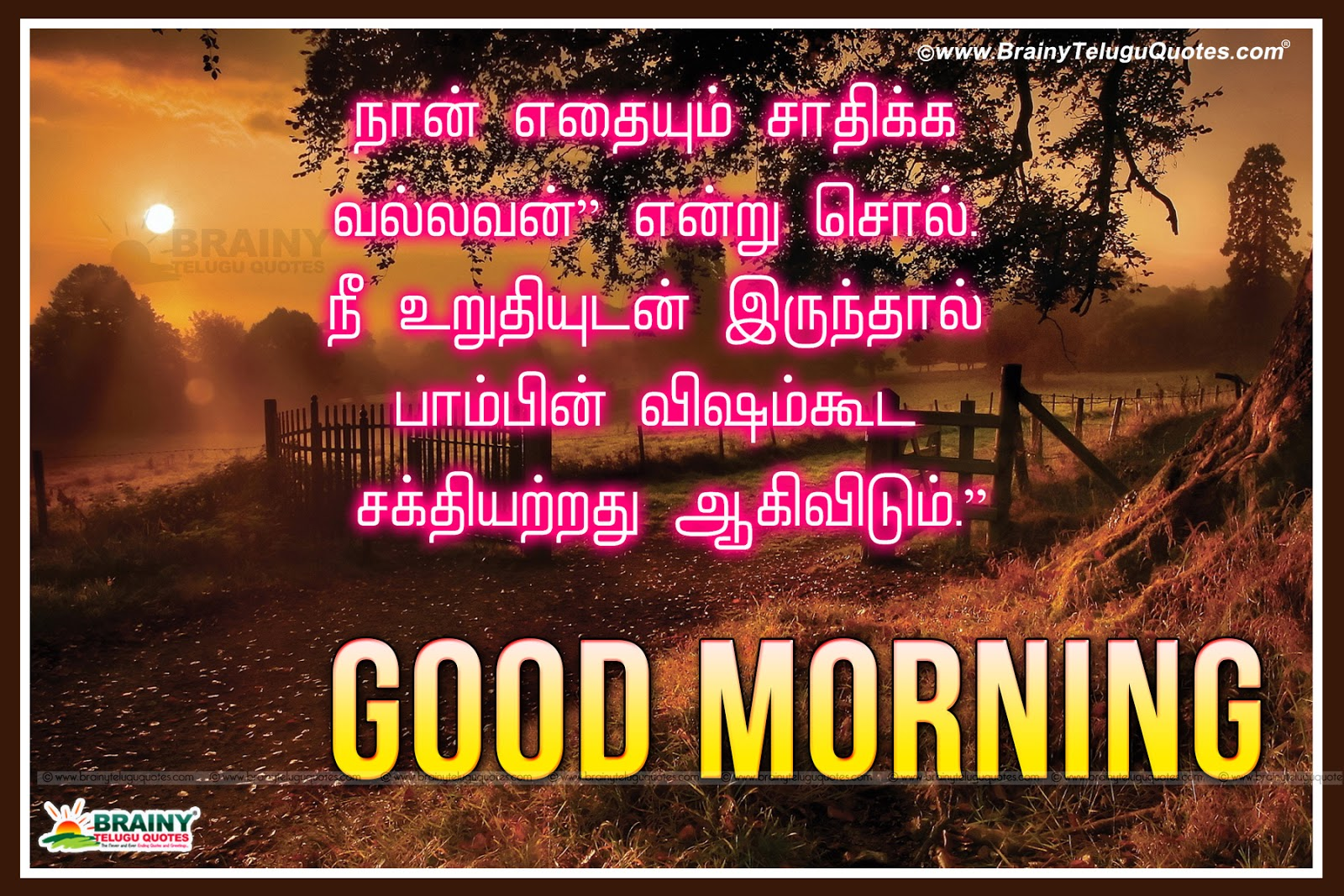 tamil good morning kavithaigal greetings with inspirational quotes messages wishes