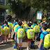 녹색어머니회연합회, '스쿨존 과속금지' 교통안전캠페인 실시