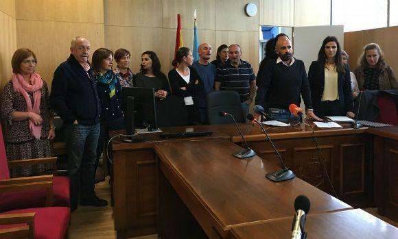 Xulgado do penal de Ourense