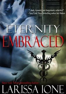 3,5. Eternity Embraced