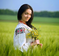 Mujeres-rusas