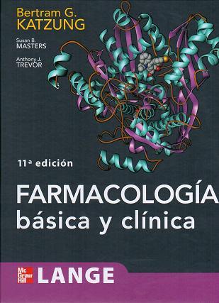 farmacologia basica y clinica katzung 11 edicion pdf gratis