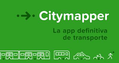 scholastico citymapper transporte