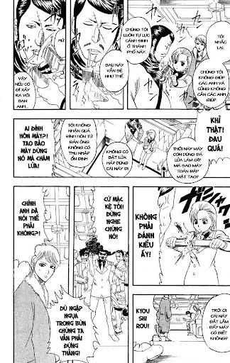 Gintama Chap 105 page 14 - Truyentranhaz.net