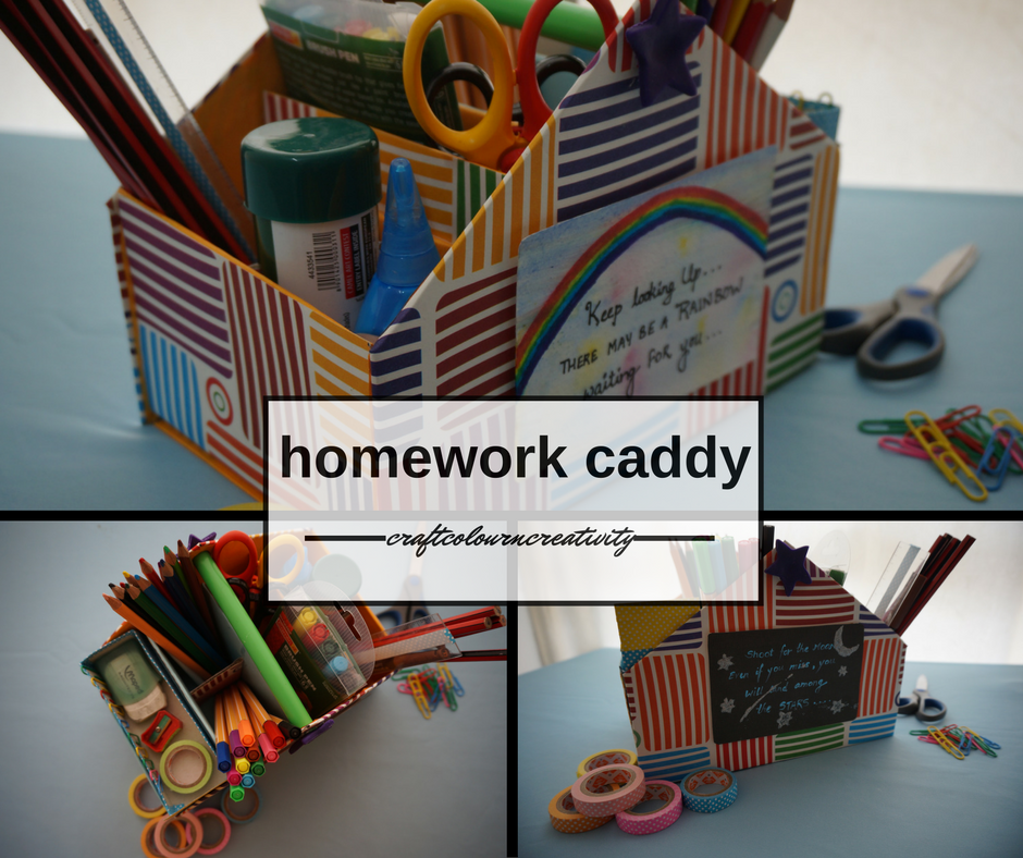 homework_caddy