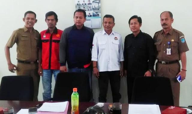 DPRD Oi Penuhi Janji, Pihak Perusahaan Siap Bayar Gaji Karyawan