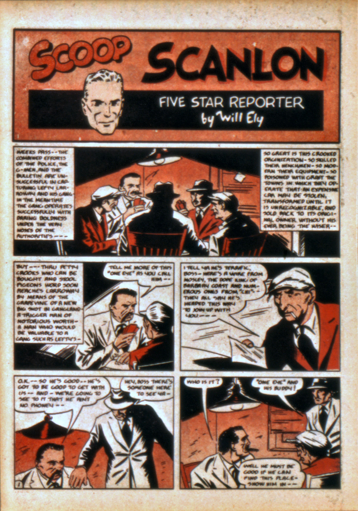 Action Comics (1938) 10 Page 16