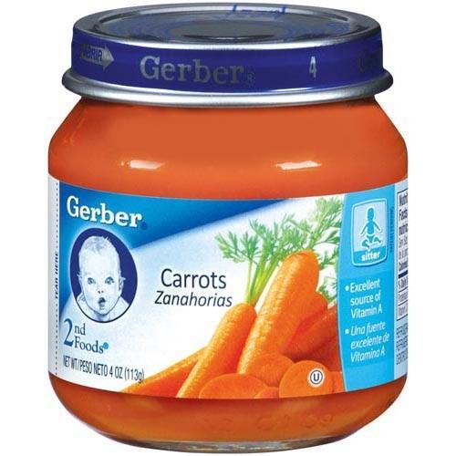 Freezing Baby Food Tips