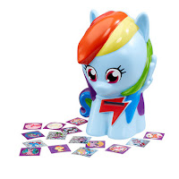 My Little Pony Stickits Rainbow Dash Micro Sticker Dispenser by Vivid Imaginations