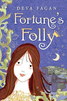 Fortune's Folly book by Deva Fagan
