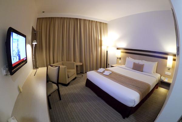 Lazy Earthlings Klang Premiere Hotel