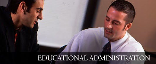 EDUCATIONAL ADMINISTRATION ~ TOP 5 RESOURCES