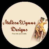 Melissa Wynne Design Company Logo