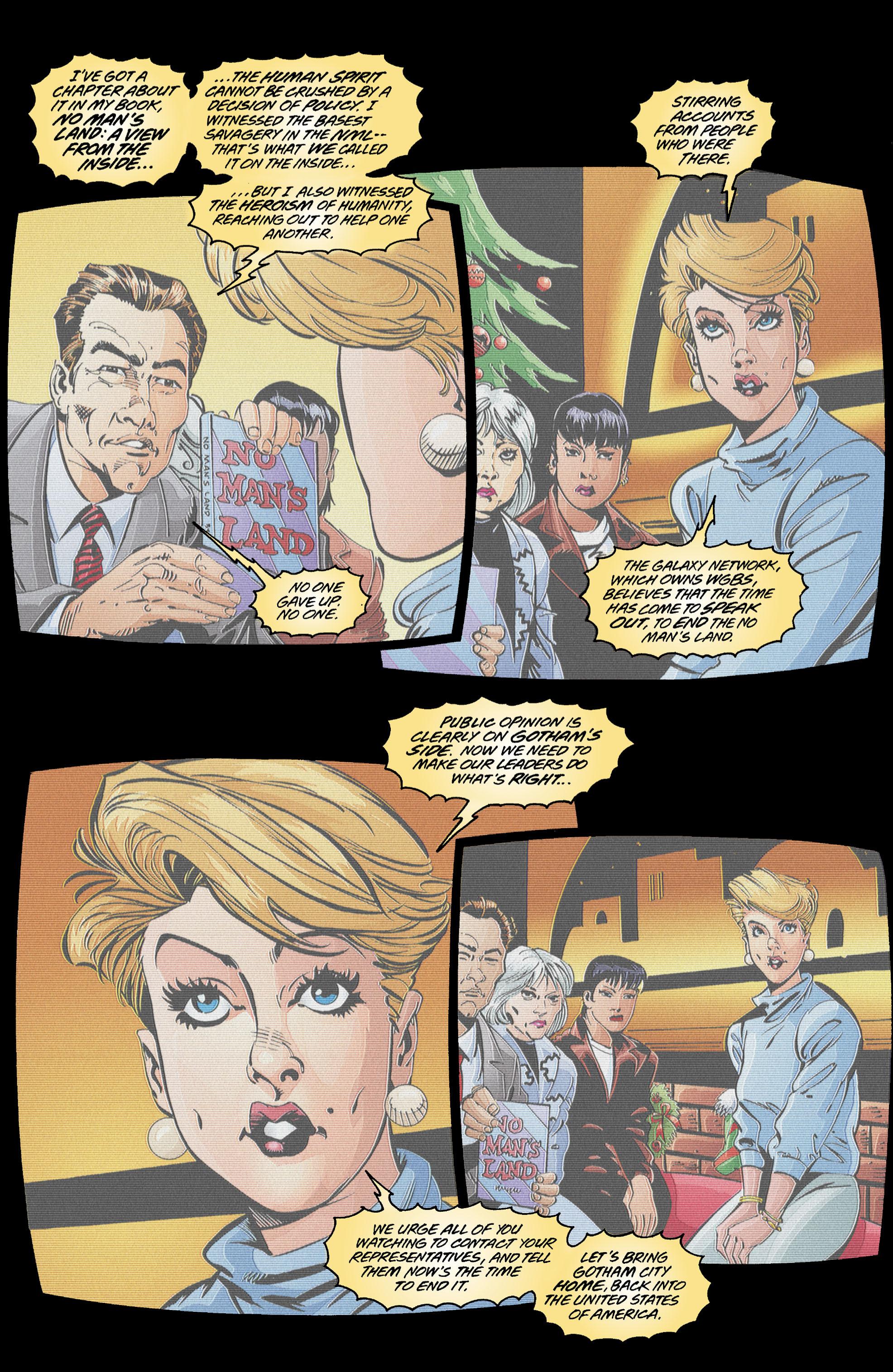 Detective Comics (1937) 740 Page 18