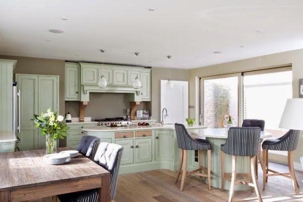 35 Desain Dapur dan Ruang Makan Minimalis Sederhana Yang Menyatu  Desainrumahnyacom