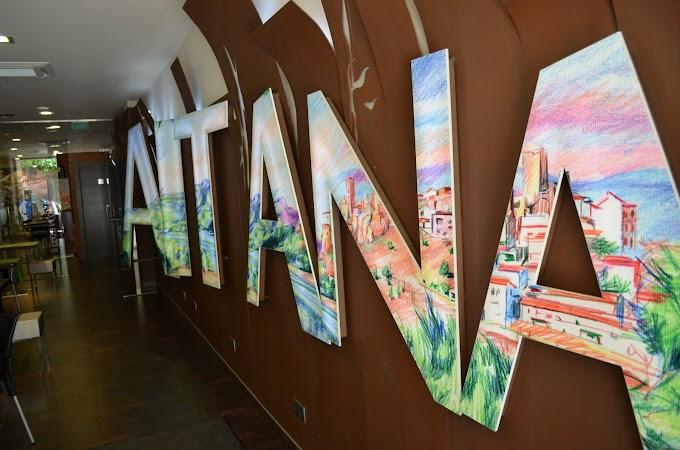 Restaurante Aitana: una cita en Aranda de Duero