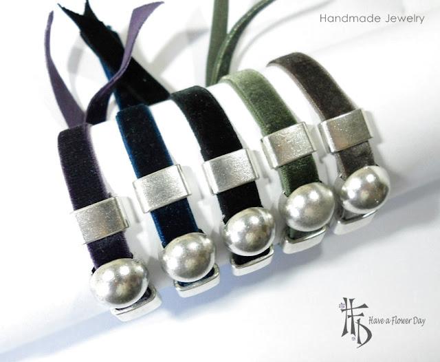 Pulseras para hombre con zamak · Mens bracelets with zamak