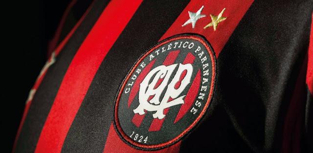 Atlético-PR esports