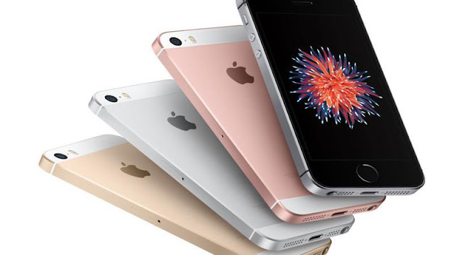 Apple iPhone SE 2 specs leaked: A10 Fusion, Touch ID, no 3.5mm jack