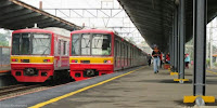 PT Kereta Commuter Indonesia , karir PT Kereta Commuter Indonesia, lowongan kerja PT Kereta Commuter Indonesia , karir 2018