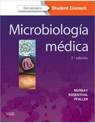 portada microbiologia medica murray 7