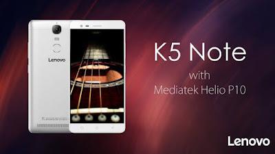 Lenovo Vibe K5 Note Killer Note Price in India Buy Online