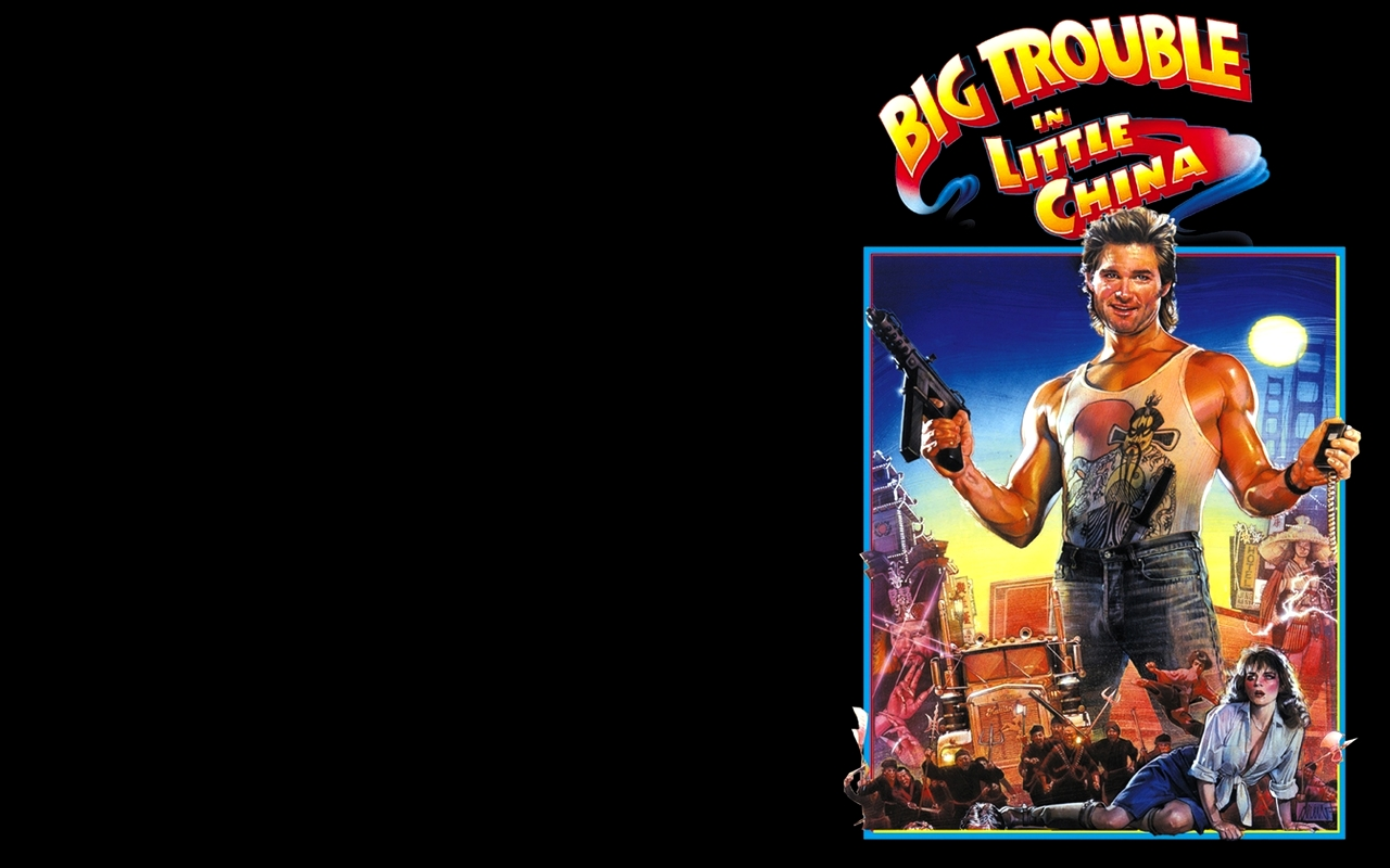 Wallpaperboard 03 Big Trouble In Little China Wallpaper