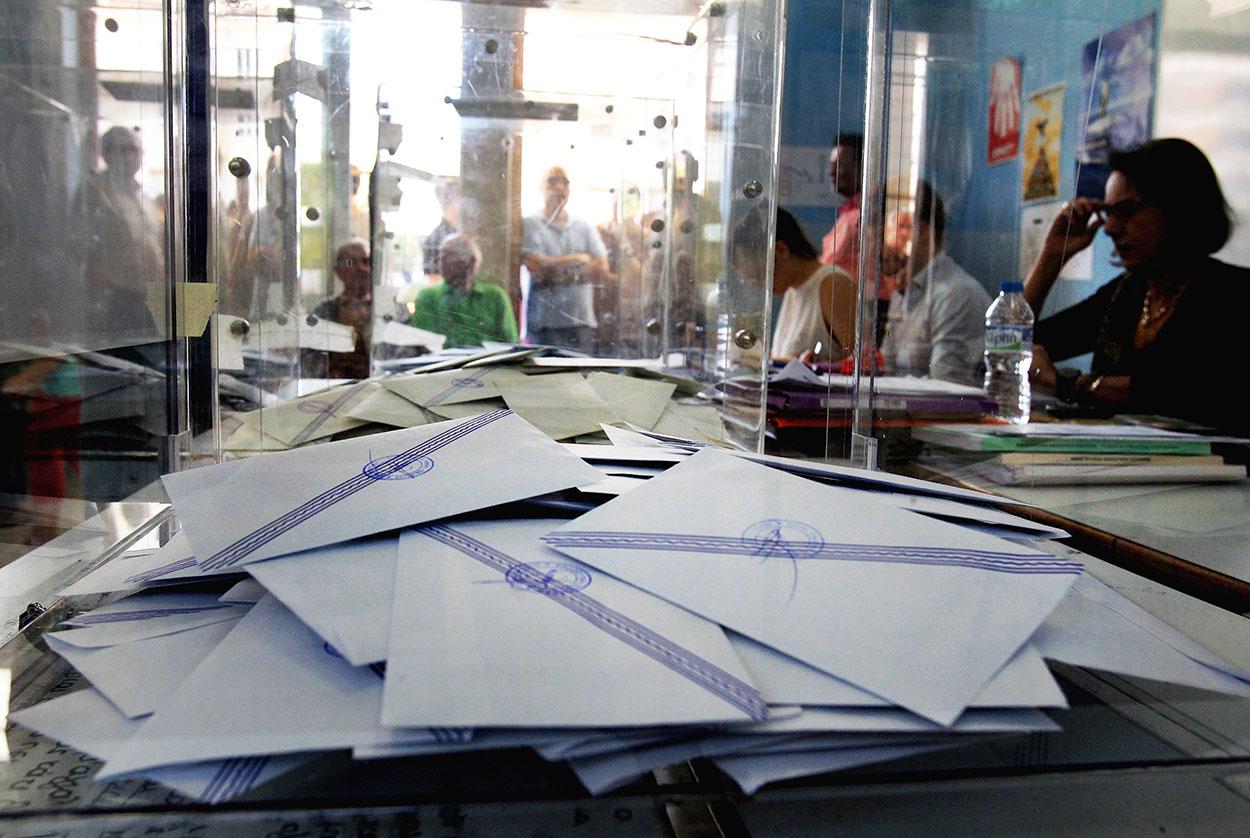 Νέα δημοσκόπηση: Πρόωρες εκλογές θέλει το 62% - Νέα μέτρα «βλέπει» το 36%