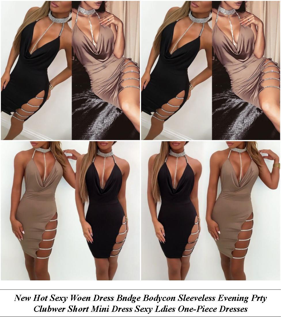 Summer Beach Dresses - Womens Sale Uk - Baby Dress - Cheap Clothes Uk