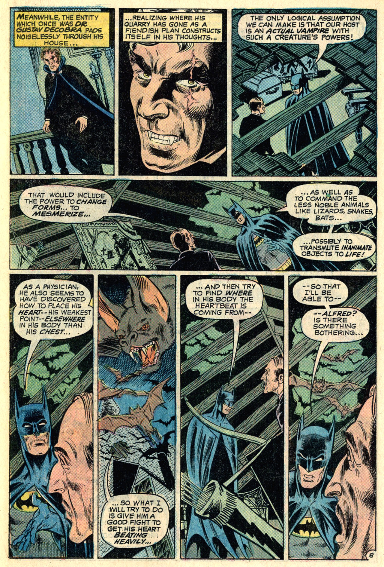 Detective Comics (1937) 455 Page 14