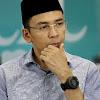 TGB Bicara Soal Kedekatannya dengan Jokowi dan Prabowo