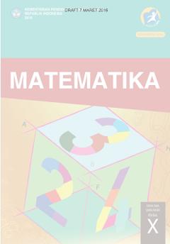 Buku Siswa Mata Pelajaran Matematika Kurikulum 2013 SMK Edisi Revisi 2016