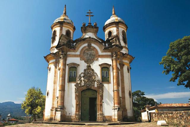 Ouro Preto (Minas Gerais): o que você precisa saber antes de viajar para lá