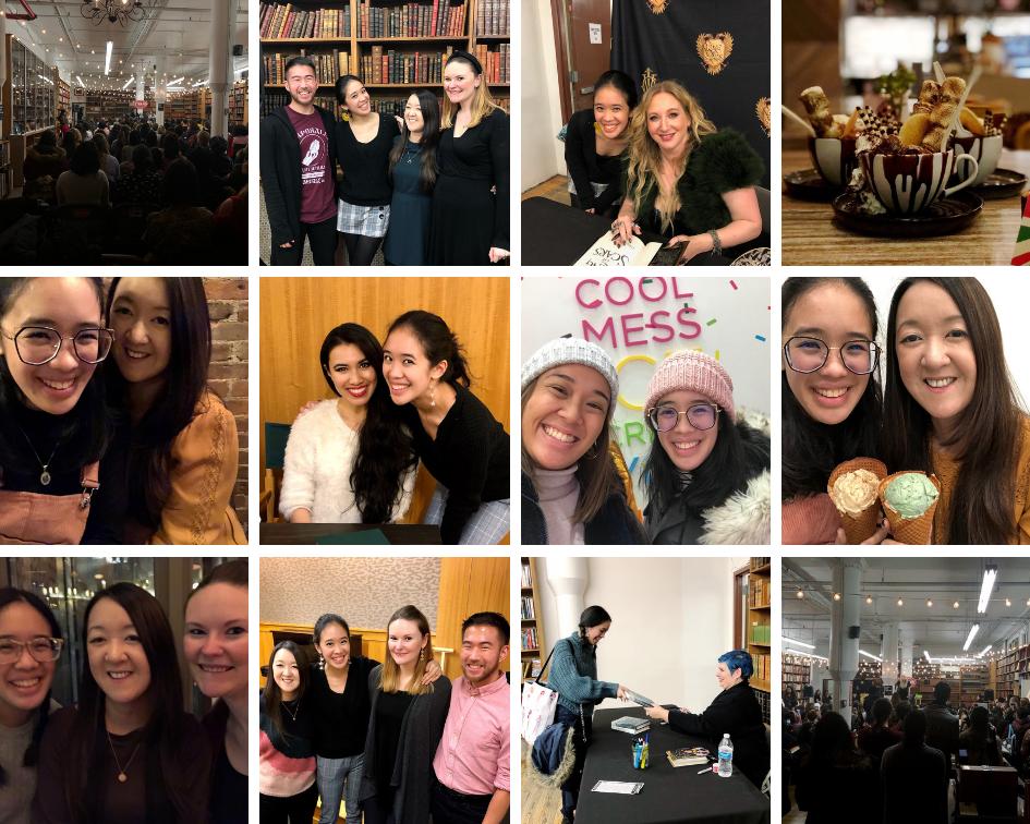 January 2019 | Alexa Loves Books