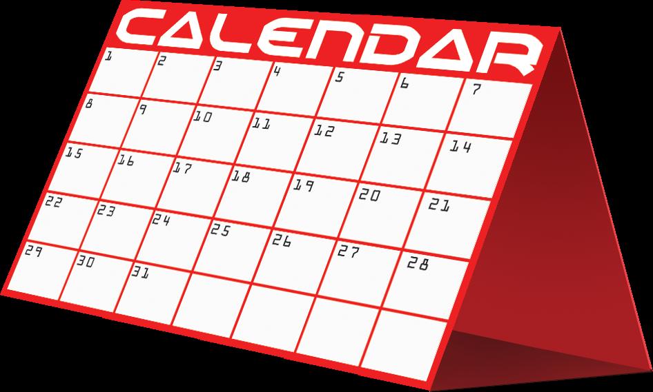 free clipart for teachers calendar - photo #28