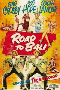 Watch Road to Bali Online Free in HD