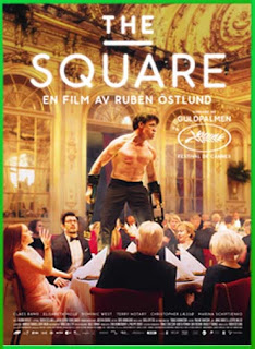 The Square (2018) | DVDRip Latino HD GDrive 1 Link