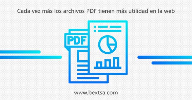 mejorar la exposición de los PDF en la web