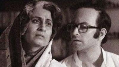 मधुर भंडारकर की फिल्म इंदु सरकार की एक तस्वीर