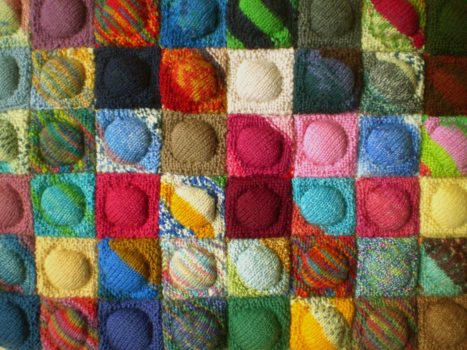 Frankie\'s Knitted Stuff: Hearts