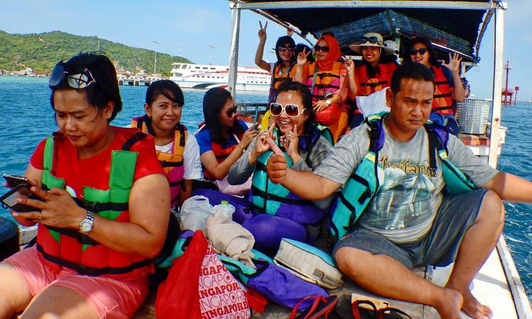 Open Trip Karimunjawa