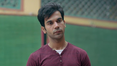 Rajkummar Rao  2017 HD Photo