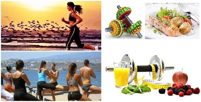 Lo que debes comer después de hacer ejercicio
