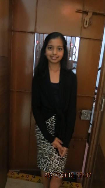 Vijay Prakash Daughter Kavya