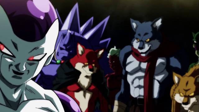 watch dragon ball super episode 98