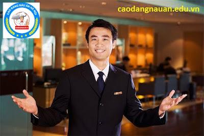 Mức lương của Quản lý khách sạn nhà hàng hiện nay