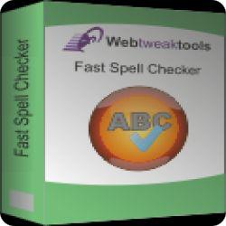 تحميل Fast spell checker 3.0 مجانا للبحث في المواقع عن الأخطاء الإملائية مع كود التفعيل