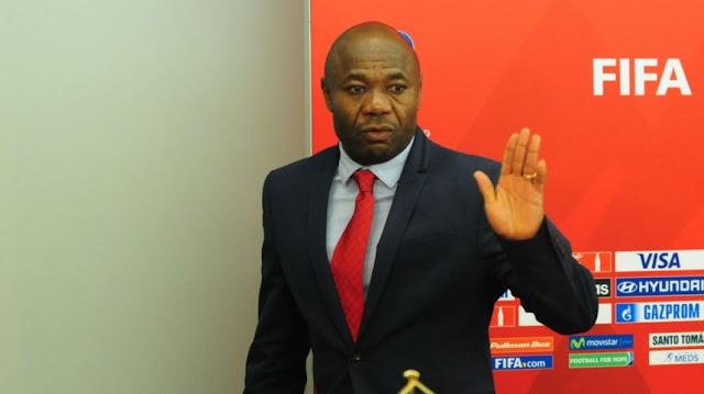 Nigeria's Emmanuel Amuneke appointed Tanzania coach